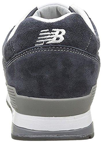 New Balance MRL996 - Zapatillas Hombre Azul Noche