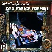 Der ewige Fremde (Schattensaiten 5) | Katja Behnke