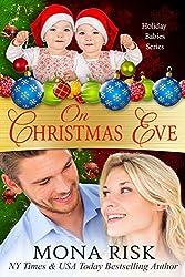 On Christmas Eve (Holiday Babies Series Book 6)