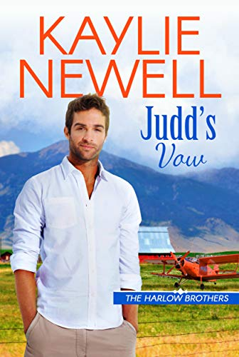 Judd's Vow (The Harlow Brothers Book 3) (English Edition)