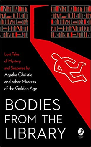 Image result for bodies from the library