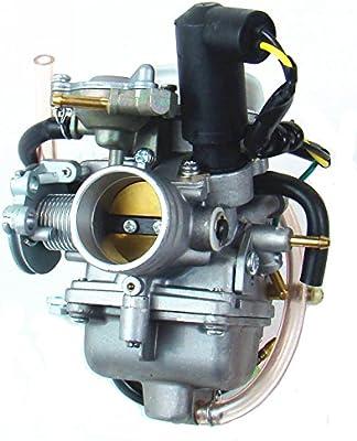 Amazon com: Carburetor for Baja Motorsports Hammerhead Dune