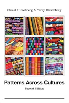 Book Patterns Across Cultures by Hirschberg, Stuart, Hirschberg, Terry (January 17, 2013)