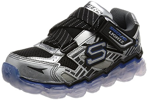 bc24d7e45085 Skechers Kids Skech Air Z-Strap Light Up Sneaker - Import It All