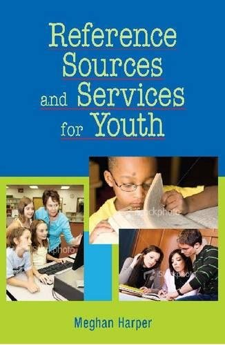 Reference Sources and Services for Youth