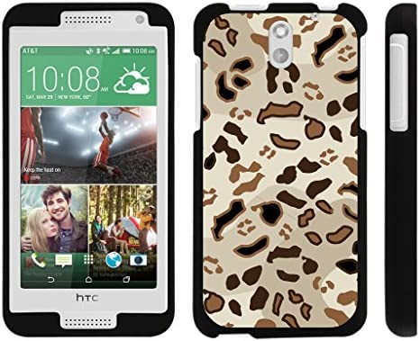 Amazon.com: Snap On HTC Desire 610 Case, Slim Fit Snug Shell ...
