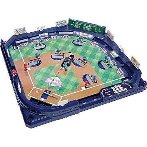 The Black Series Perfect Pitch Tabletop Baseball Game