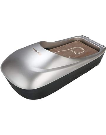 Automatico Dispensador de Cubiertas de Zapatos,Máquina para cubrir zapatos (Give Away 1 Rolls