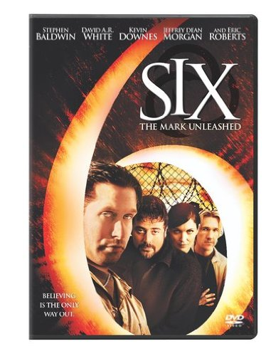Six: The Mark Unleashed -
