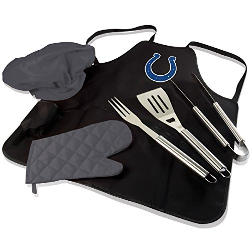 NFL BBQ Apron Tote Pro, Indianapolis Colts