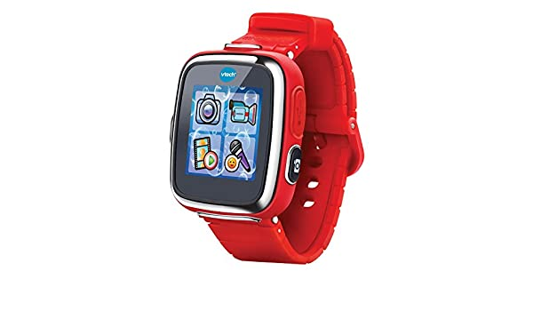 Amazon.es: Kidizoom - Smart Watch DX Rojo