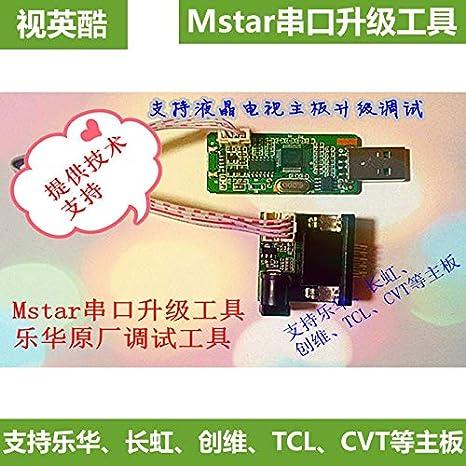 Buy Homely MStar Debug Tool Debug USB HD LCD Driver Panel Burner