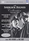 Sherlock Holmes Coll 2