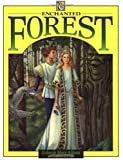 The Enchanted Forest, Jodell Abrams, 0843138777
