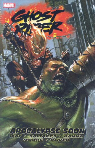 Ghost Rider: Apocalypse Soon v. 3