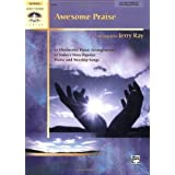 Awesome Praise (Sacred Performer Collections)