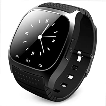ZCPWJS Pulsera Inteligente Smart Watch Android Relojes ...