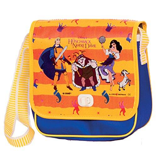 Der Glöckner von Notre Dame Kindergartentasche Tasche Umhängetasche