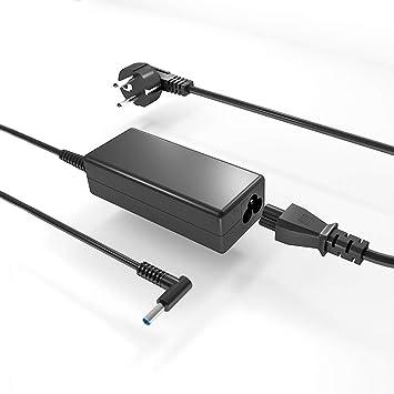 QYD 90W 19.5V 4.62A Adaptador-Cargador-Portatil para HP Envy Touchsmart Sleekbook