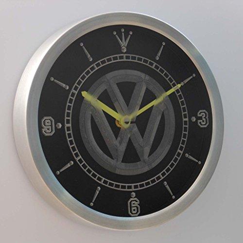 Buy volkswagen neon clock