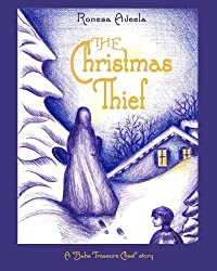 The Christmas Thief (A Baba Treasure Chest story) (Volume 1)