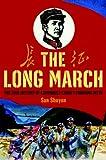 The Long March, Sun Shuyun, 0385520247