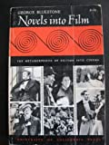 img - for Novels into film book / textbook / text book