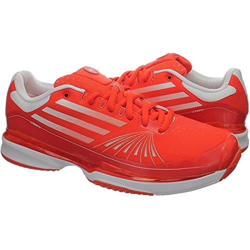 Adidas adizero Tempaia RG V23768 Damen Tennisschuhe Rot 43 1/3: Amazon.de:  Schuhe & Handtaschen