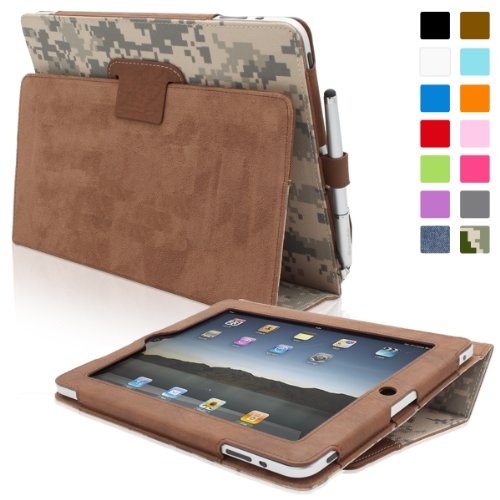 iPad Case Snugg8482 Digital Leather