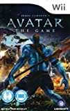 James Cameron's Avatar - The Game Wii Instruction Booklet (Nintendo Wii Manual Only) (Nintendo Wii Manual)