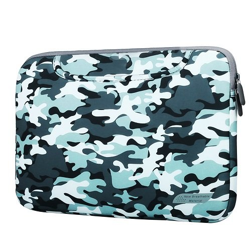 Pmallcity Portable Laptop Sleeve for 15.6 Inch Notebook Prot