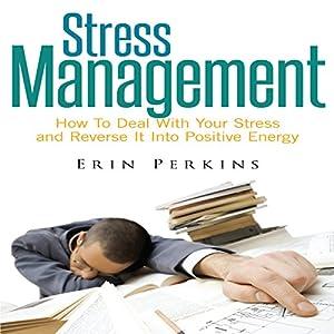 Stress Management Audiobook
