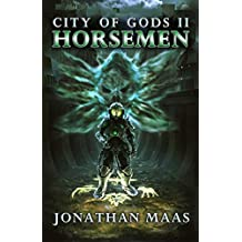 City of gods II: Horsemen