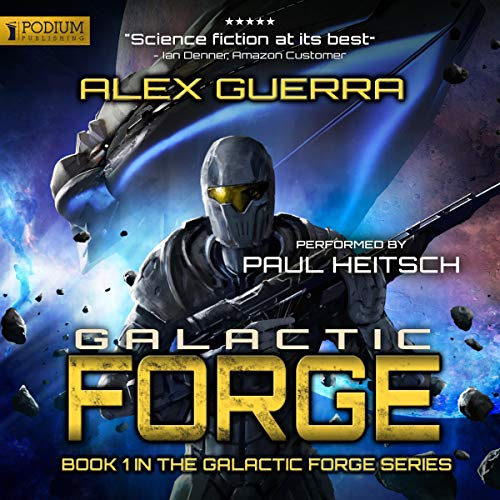 Pdf Science Fiction Galactic Forge: Galactic Forge Series, Book 1
