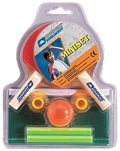 Donic Schildkröt Tischtennis-Set Mini