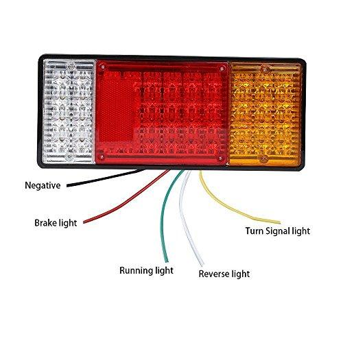 toppower-44led-trailer-tail-lights-bar-waterproof-dc12v-tailturn-signalreverse-lamp-for-trucktrailerutvrv-camper-etcpack-of-2