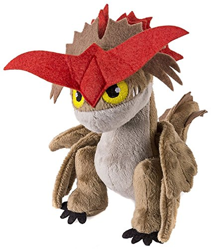 "DreamWorks Dragons Race To The Edge – 8"" Premium Plush – Cloudjumper - Edge Plush"