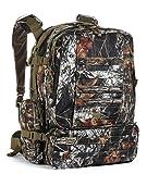 Red Rock Outdoor Gear Diplomat Backpack, Mossy Oak Break-Up For Sale