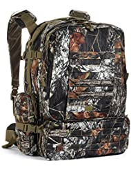 Red Rock Outdoor Gear Diplomat Backpack