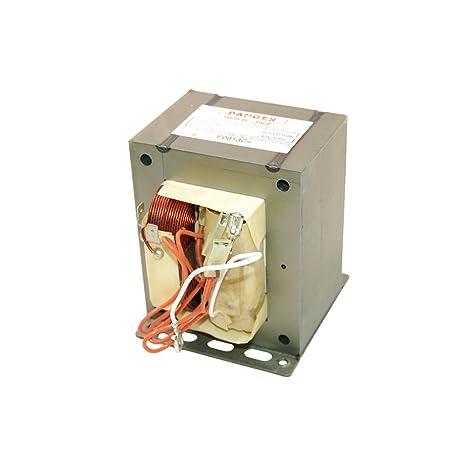 Transformador de alto voltaje - para Bosch equivalente a ...