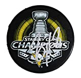 Sidney Crosby Pittsburgh Penguins Signed