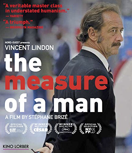 The Measure of a Man [Blu-ray]