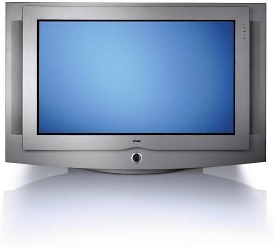 Loewe Nemos 32 DR + 16: 9 Formato 100 Hertz televisor Platino: Amazon.es: Electrónica
