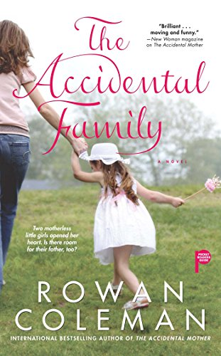 book cover of The Accidental Family