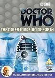 Doctor Who: Dalek Invasion Of Earth [Edizione: Regno Unito] [Edizione: Regno Unito]