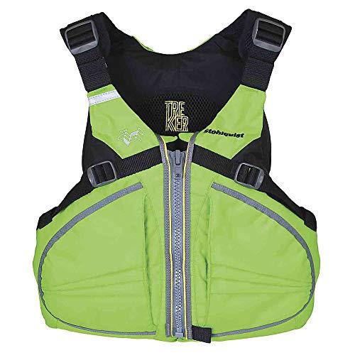 Stohlquist Mens Trekker Life Jacket/Personal Floatation Device