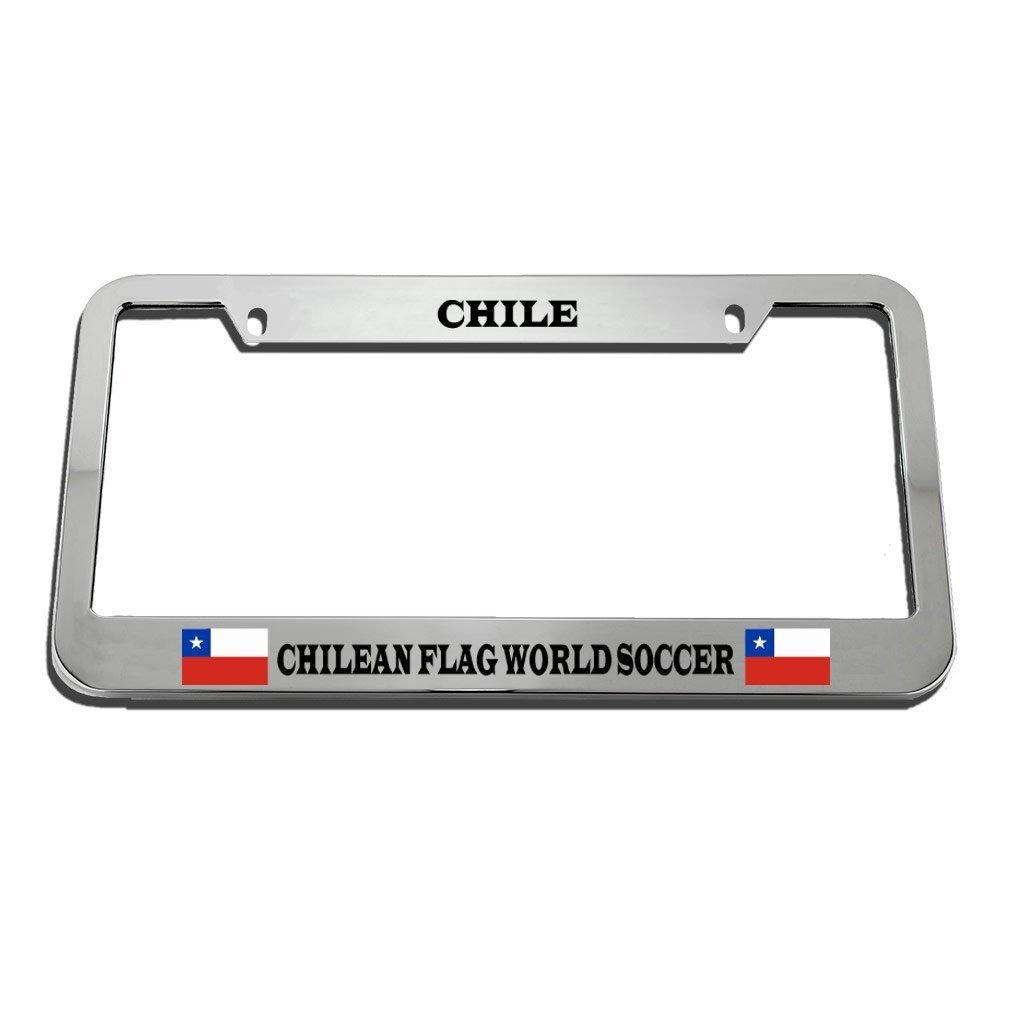 RESIST  License Plate Frame