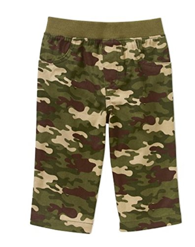 dac7859b0 Amazon.com: Garanimals Baby Boy Camo Pants 12m - 5t: Clothing