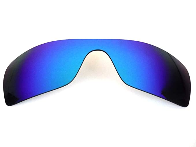 Amazon.com: Galaxy lentes de repuesto para Oakley Batwolf ...