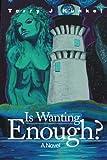 Is Wanting Enough?, Terry J. Kunkel, 0595228291